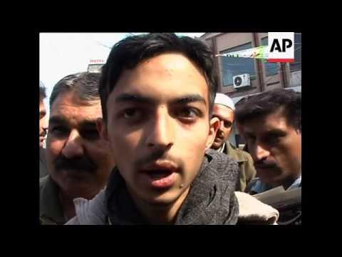 WRAP Taliban extend ceasefire in Pakistani valley, Pakistani info min