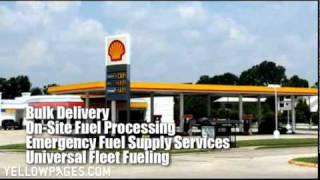 Petroleum Jobbers Lavigne Oil Company of Baton Rouge