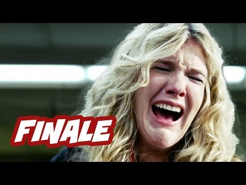 American Horror Story Coven Finale Review - Supreme Ending