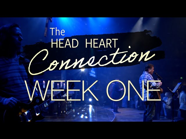 The Head Heart Connection | Week 1 | Full Mass for September 12