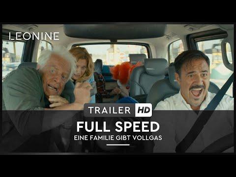 Full Speed Trailer - Trailer (deutsch/german; FSK 12)
