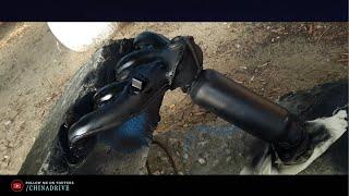 Удаление Катализатора - Адаптация Датчиков - Отключение Лямбда-Зонда - Geely CK