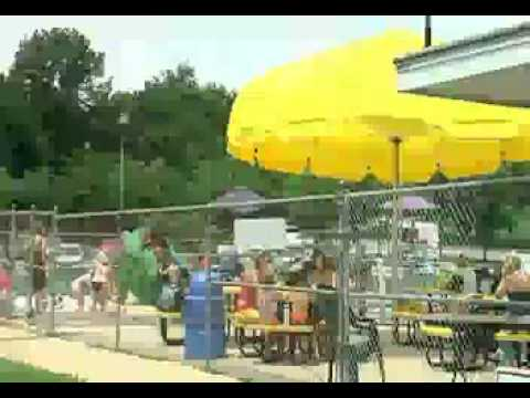 Safety tips after near drowning at Jefferson City pool
