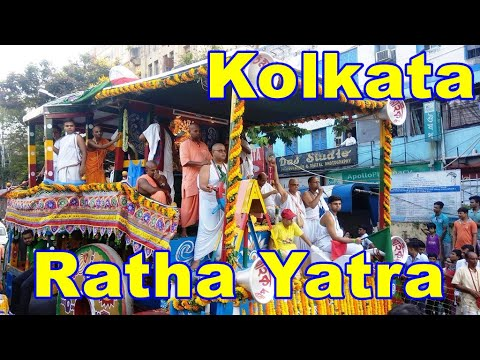 Top 8 Jagannath rath yatra 2019 in India | puri chariot festival