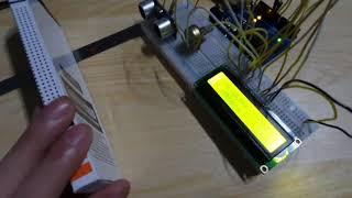 디스플레이, IoT 장치를 활용한 인터랙티브 디자인 프…