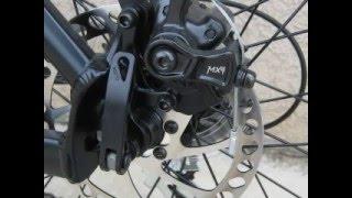 Iron Horse Quantum II Hardtail Mountain Bike