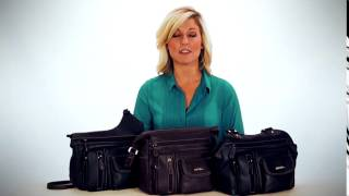 Multidirection handbag by MultiSac