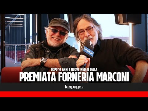 PFM la più grande band italiana al mondo: