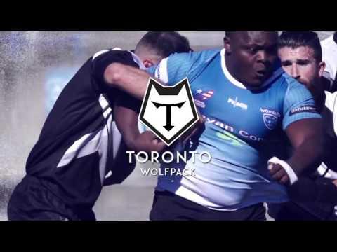Eric Perez (Toronto Wolpack) interview