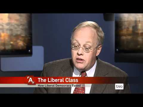 Chris Hedges:  Obama is a Disaster