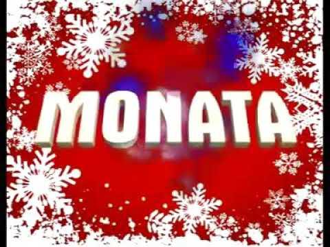 Sodiq monata jumat kliwon Monata