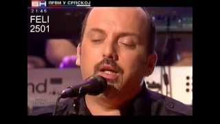 Toni Cetinski - Neka te odvede (live 2011)