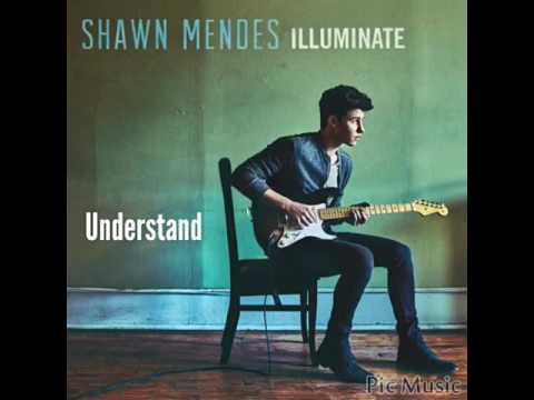 Shawn Mendes  Understand Illuminate 2016
