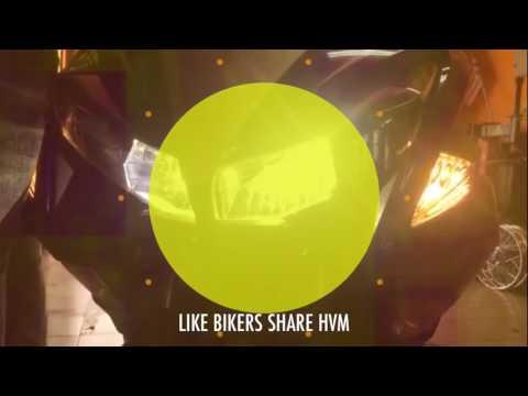 Yamaha Nvx155 Di Hvm Jerteh Youtube
