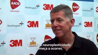 Entrevista David Morris