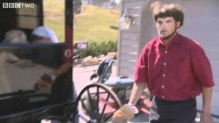 Leaving Amish Paradise, Preview - BBC Two