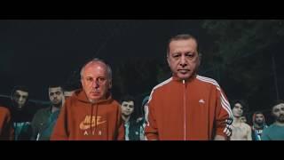 Recep Tayyip Erdoğan Ft. Muharrem İnce - Elbet Bir Gün Video