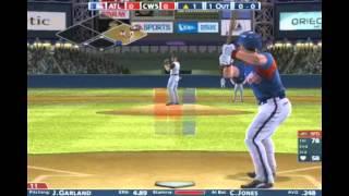 Evolution of Baseball Video Games
