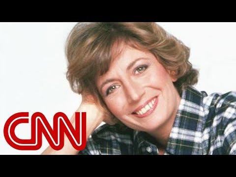 CNN: Penny Marshall dead at 75