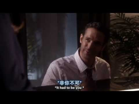 Drop dead diva  it had to be you
