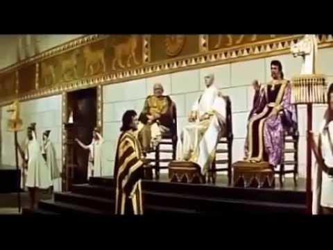 "GUSTAVE FLAUBERT ET L'ORIENT ""Salammbô"" Film complet 1960"