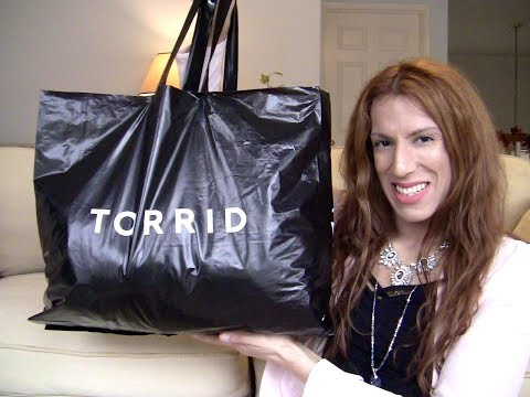 $400 BACK TO SCHOOL TAX FREE FALL TORRID CLOTHING HAUL!!!