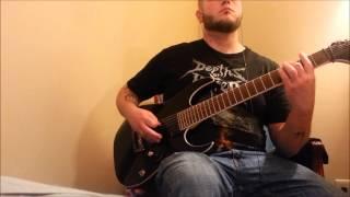 Korn - Bottled Up Inside (cover)