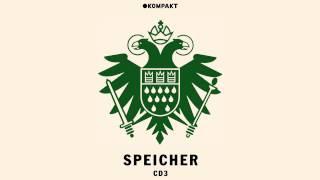 Speicher CD 3 - Various Artists (Kompakt Extra)
