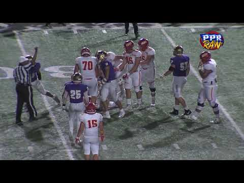 Week 8 RAW: Cathedral 34, St  Augustine 14