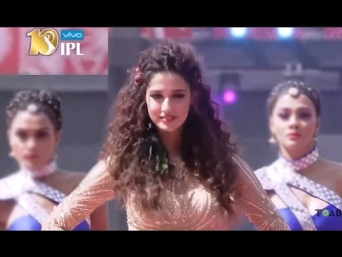 Thumbnail: Disha Patani | Vivo IPL 2017 | Making Video | Toabh Talent