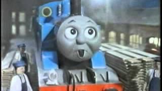 Thomas The Tank Engine 1991 Episode