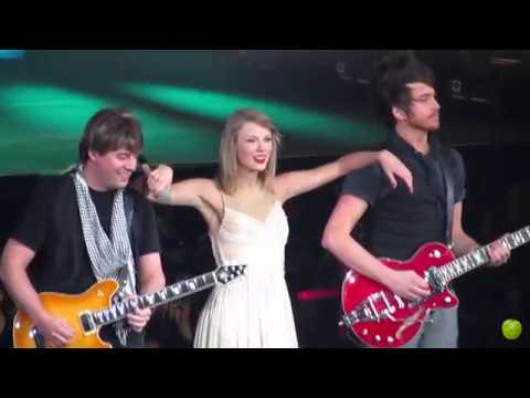 2014/06/06 Taylor Swift - Love Story