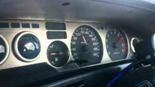 Conquest 4AGE 20V Blacktop Turbo