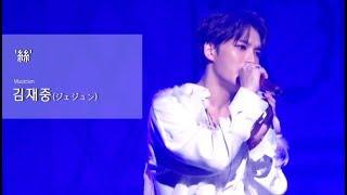 181013 김재중 일본 콘서트 '絲' - ジェジュン