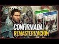 Assassin's Creed Rogue Remastered 4K   ¿ES NECESARIO? Todos los detalles de la Remasterización