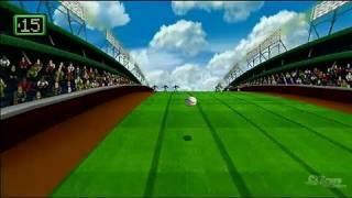 Baseball Blast! Nintendo Wii Gameplay - Pennant Race
