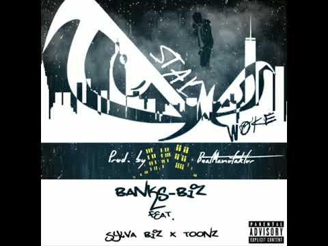 Banks-Biz - Stay Woke (feat.  Sylva Biz, Toonz)  |Audio|