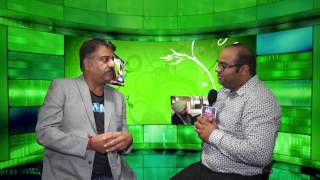 Harpal Singh Film Artist -   Ru-B-Ru with Jag Punjabi TV