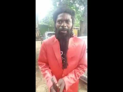 Takana Zion - Nous demandons la libération de Elie Kamano, c'est un honnête citoyen!