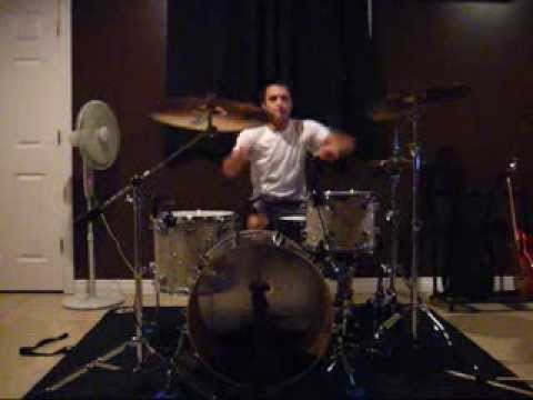 Four Year Strong - Catastrophe - Drum Cover