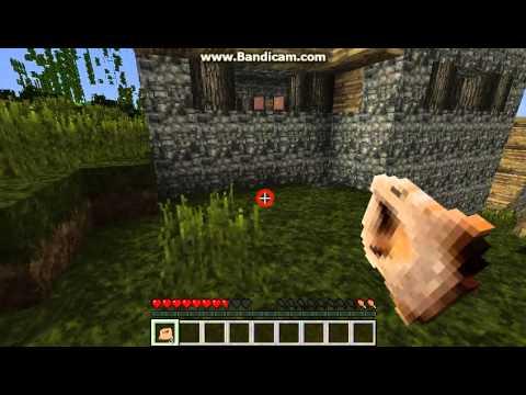 Текстуры LB Photo Realism для Minecraft  [128x]