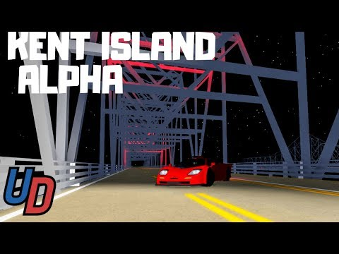 Ultimate Driving : Kent Island Alpha