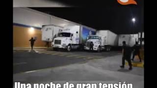 Noche de tensión en Coatzacoalcos y sur de Veracruz | Coatza Digital