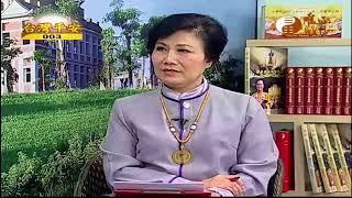民進黨前副秘書長 李俊毅先生(3)【台灣平安03】| WXTV唯心電視台