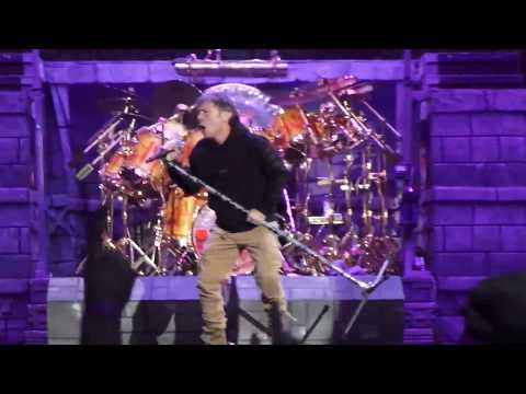 IRON MAIDEN @ WROCŁAW POLAND 2016 FULL SHOW FHD 1080p by NomadSPG
