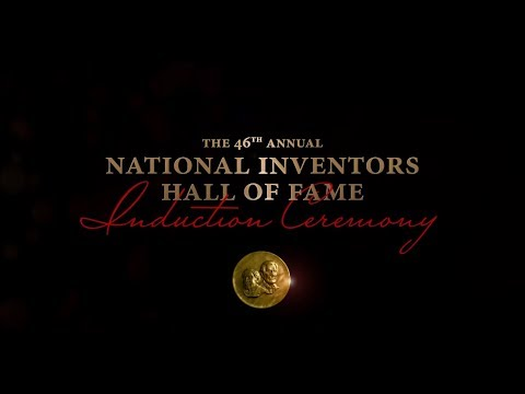 46th Annual National Inventors Hall of Fame Induction Ceremony Highlights