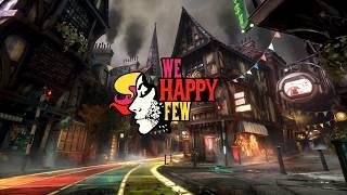 We Happy Few: Xbox One - Ollie - The Gamer Society - Live Stream - XXIV