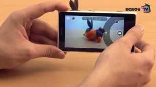 Nokia Lumia 1020'nin Kamera Özellikleri - SCROLL