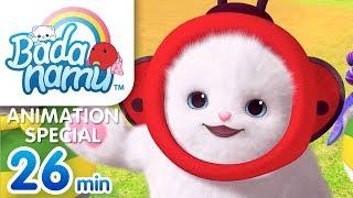 Badanamu Animation Special