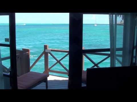 InterContinental Tahiti, French Polynesia - Review of Junior Overwater Bungalow